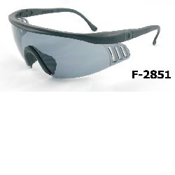 F-2851 Safety glasses