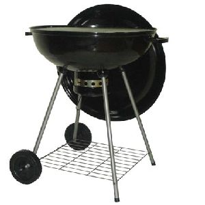 Charcoal grills - Trolley BBQ