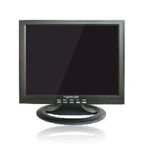 17 Inch High Performance CCTV LCD Monitors