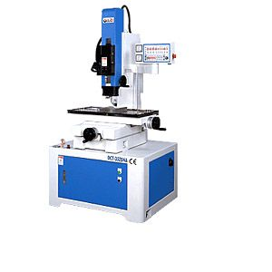 NC Drilling EDM Machines